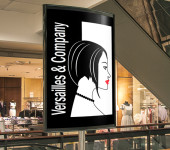 Versailles designs website large