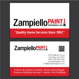 Zampiello Paint Contractors