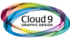 Cloud 9 Graphic Design